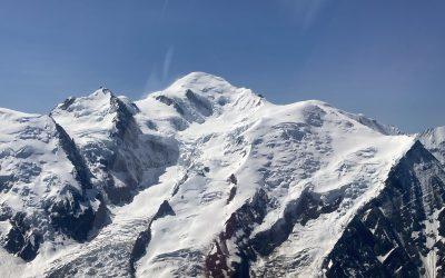 Sortie Club dans les Alpes 2021: Photos et vidéo disponibles